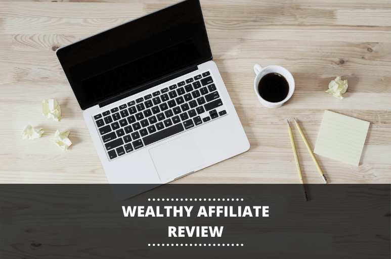 wealthy affiliate review - is it a scam