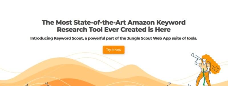 Keyword Scout