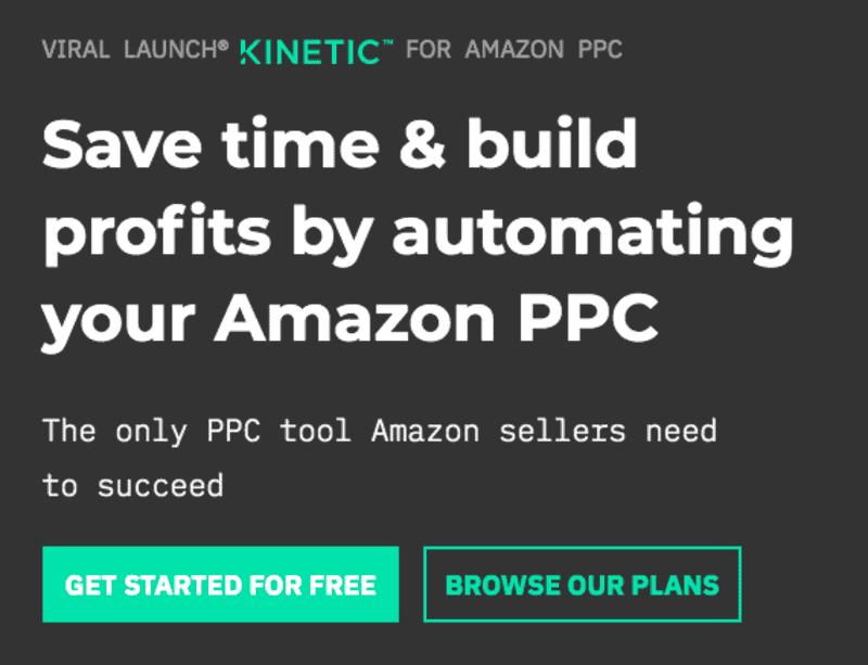 Kinetic PPC