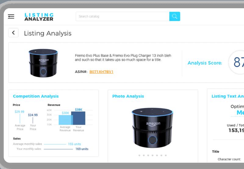 Listing Analyzer