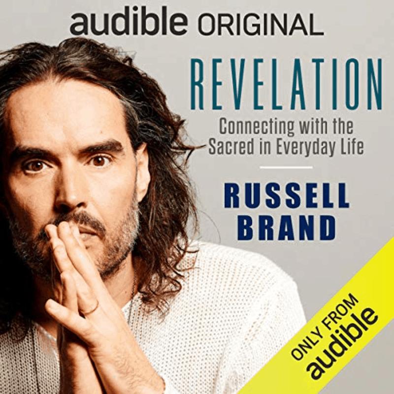 Revelation - Russell Brand