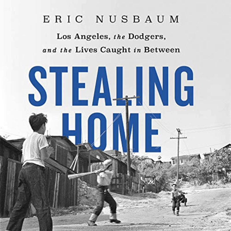 Stealing Home - Eric Nusbaum