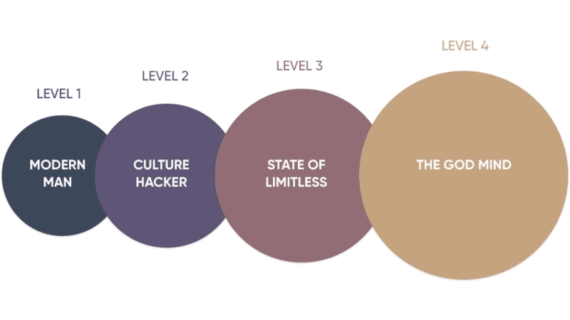 The theory of Mindvalley's course