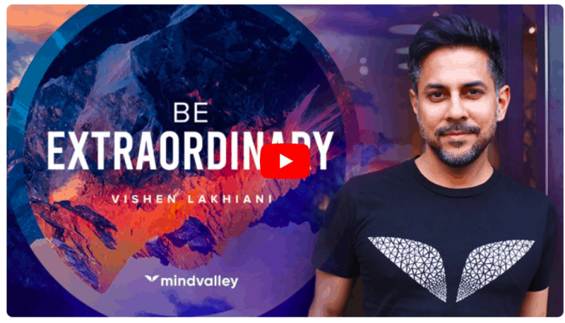 What does a Mindvalley course look like?