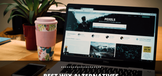 best wix alternatives compared and tested