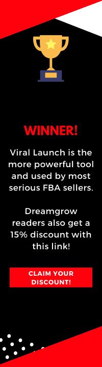 viral launch discount code