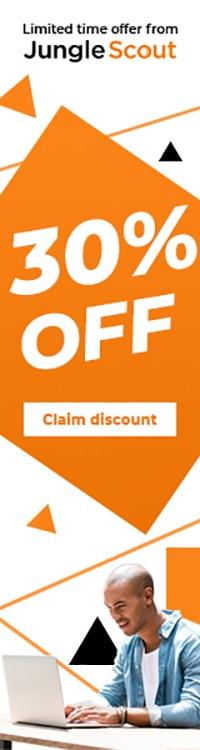 junglescout discount