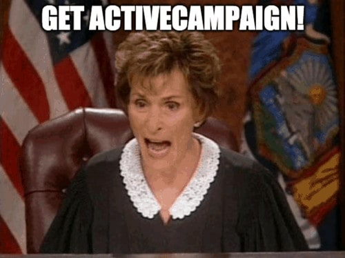 ActiveCampaign is the Best Infusionsoft Alternative