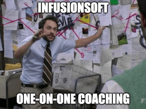 The Problem With Infusionsoft