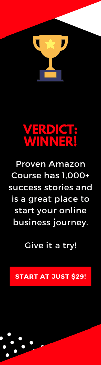 proven amazon course payment options