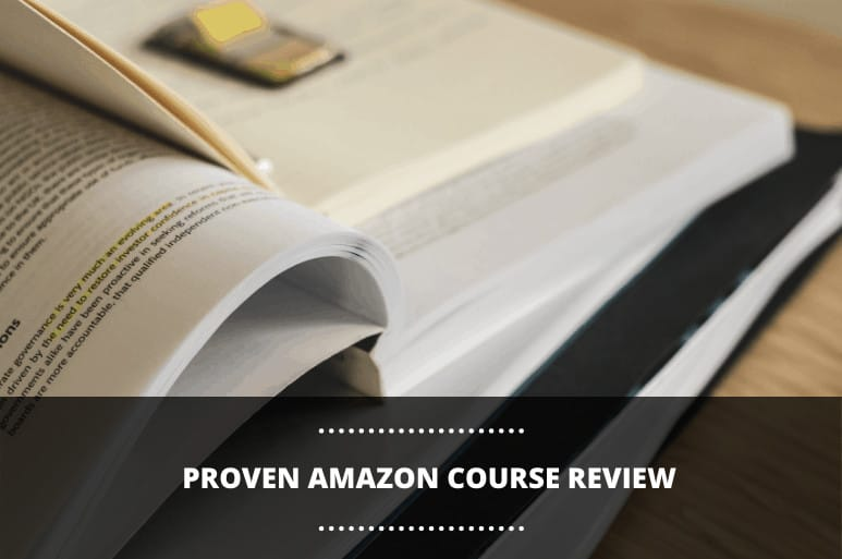 proven amazon course review - legit or not