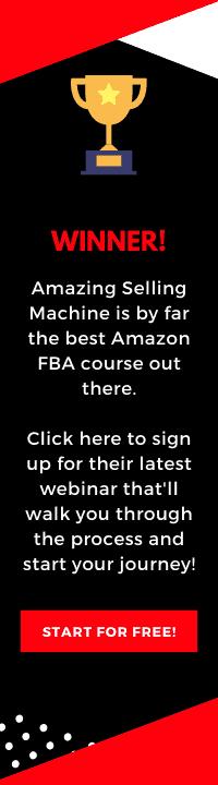 start your amazon fba journey