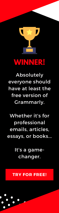 try grammarly for free