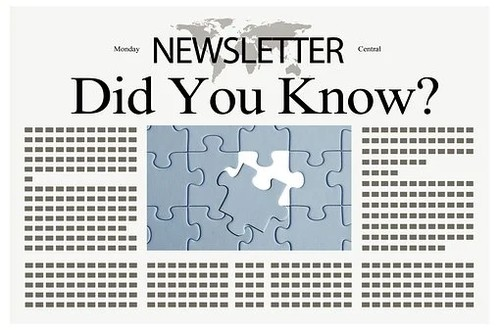 Choose a name for Newsletter