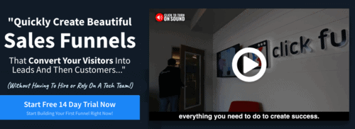 ClickFunnels is the best alternative to SamCart