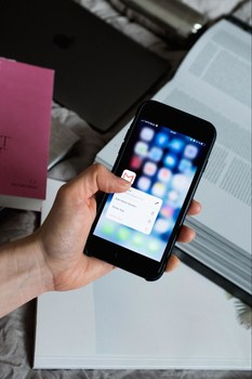 Emails will have to be optimized for opening and reading on smaller devices