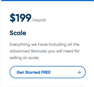 Samcart's price