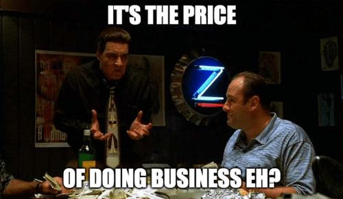Sellfy is the best SamCart alternatives for selling merchandise