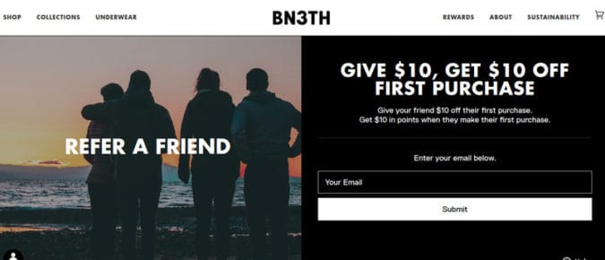 Take Advantage of Referral Programs To Build Email Lists